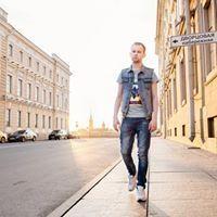 Ilya Bronskiy