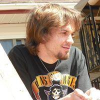 Dustin Crenna