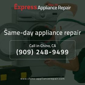Express Appliance Repair of Chino