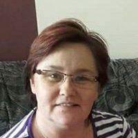 Barbara Waksmańska