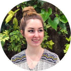 Brie @ Lobotany | Gardening for Millennials