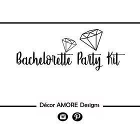 Décor AMORE Designs
