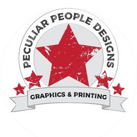 Peculiar People Designs