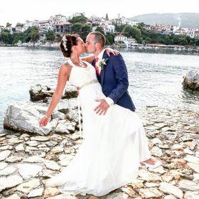 Aegean Wedding