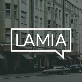 Lamia Oy