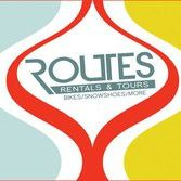 Routes Bicycle Tours