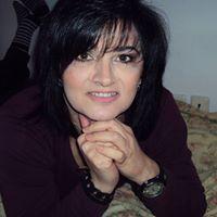 Maria Dimoudi