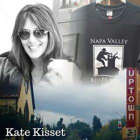 Kate Kisset