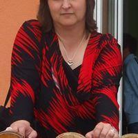 Johanna Kissné Muhari