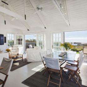 Nantucket Architecture Group LTD