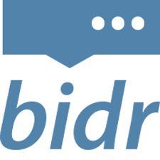 Bidr Event & Auction Software