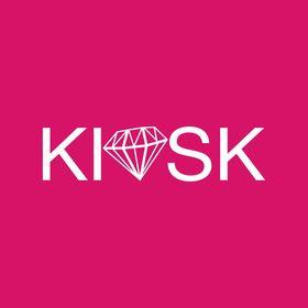 Shop Kiosk