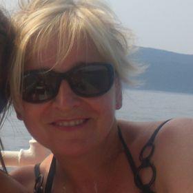 Alison Hodson