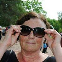Ann-Katrin Nilsson