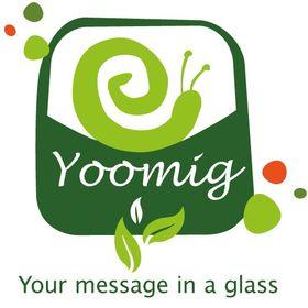 Yoomig It´s all about taste