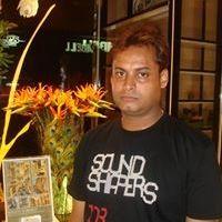 Rajesh Saraf