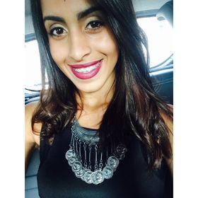 Rayssa Fabricio