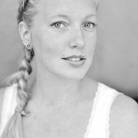 Elsa Eliasson Hallström