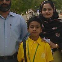 Farida Abdul Razzaq