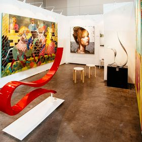 Graham's Fine Art Gallery