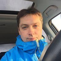Dmitry Mosievich