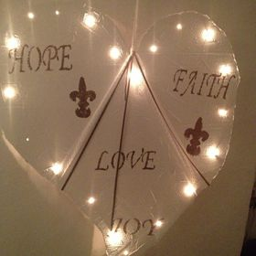 Mias Hope, Love And Faith
