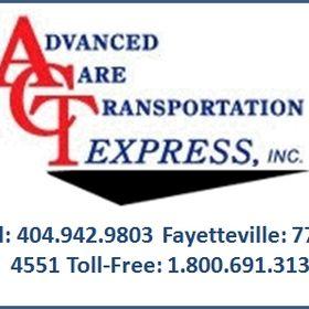 Advance Care Transport