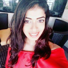 Megha Goswami