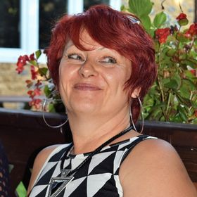Katalin Czeczéné Bagi