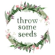 Throw Some Seeds | Australian Gardening Gifts and Eco Products Online!