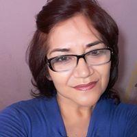 Antonia Berrones Laguna