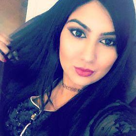 Samia Jabeen