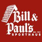 Bill & Paul's Sporthaus