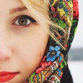Мария Кибирева