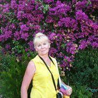 Lidia Blomster