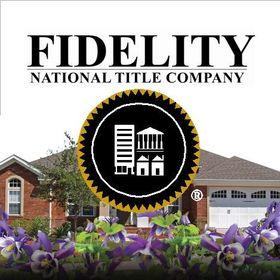 Fidelity National Title Company (Colorado)