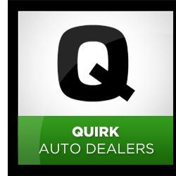 Quirk Auto Dealers Quirkcars Profile Pinterest