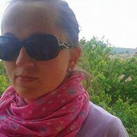 Silvia Hanišáková