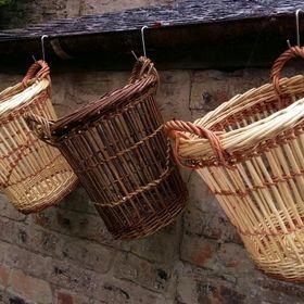 John Cowan Baskets