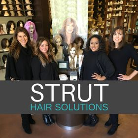 Strut Hair Solutions