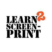 Learn To Screen-Print