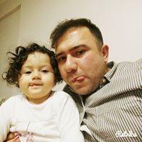 Ahmet Hut