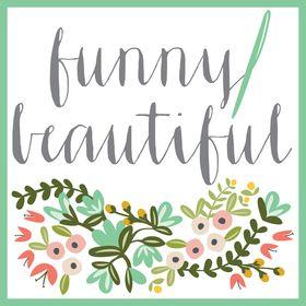Talie Shove of funny/beautiful