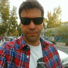 Giorgos Papageorgiou