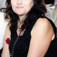 Maria Filakovska