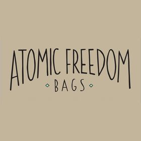 Atomic Freedom Bags + Designed & Manufactured In Brooklyn NY