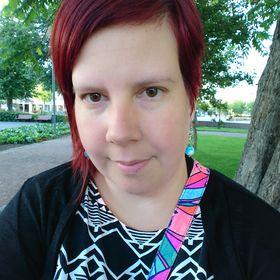 Marja Rahikainen