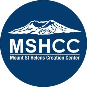 Mount St Helens Creation Center