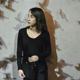 Maria Asaridou