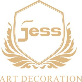 Jess Art Decoration